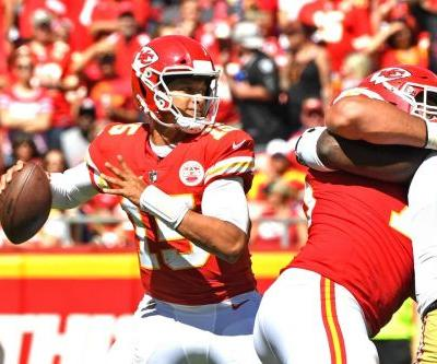 Broncos Vs. Chiefs Live Stream: Watch NFL Week 8 Free Online