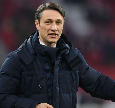 Bayern manager Kovac backed by players and club after Benfica thrashing