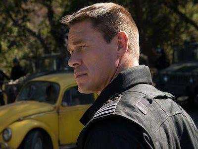 Suicide Squad 2 May Be Adding John Cena In Fun Turn Of Events