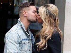 Exclusive: Love Island's Olivia Says Chris Hughes Gives Her Confidence