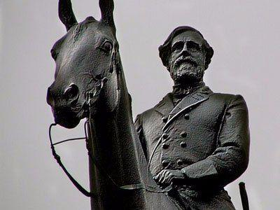 Here's what Robert E. Lee thought about Confederate monuments