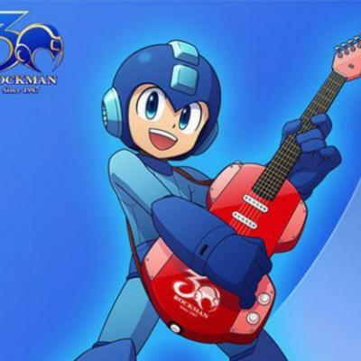 Mega Man is set for a 30th anniversary concert in July, will have 'new announcements'