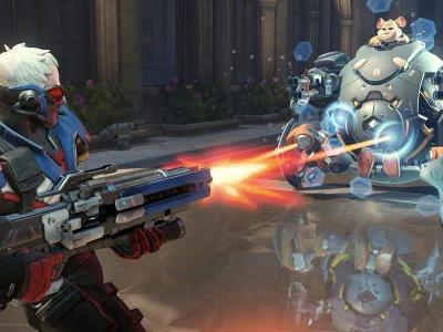 You can now play Overwatch for free on PC through the weekend