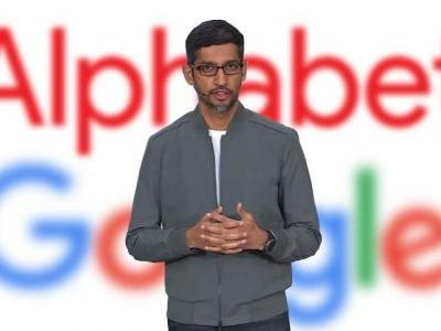 Alphabet joins the trillion-dollar club