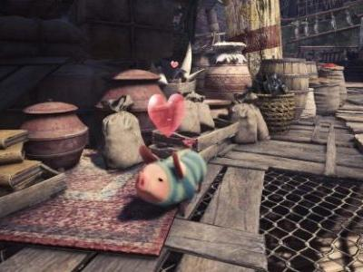 Monster Hunter: World Will Have a Day One Update Patch