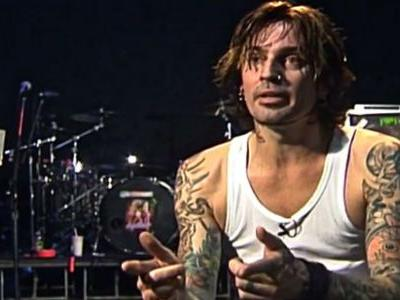 Famed Rocker Tommy Lee Claims 21-Year-Old Son Assaulted Him