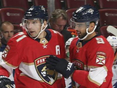 Golden Knights sign forward Brandon Pirri to two-way deal
