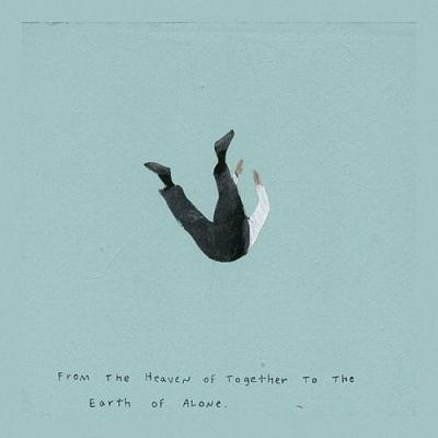 The Earth of alone