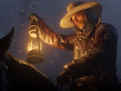 Red Dead Redemption 2 Launch Trailer Coming October 18th