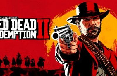 Relive the Music of Red Dead Redemption 2 Live at the Red Bull Music Festival