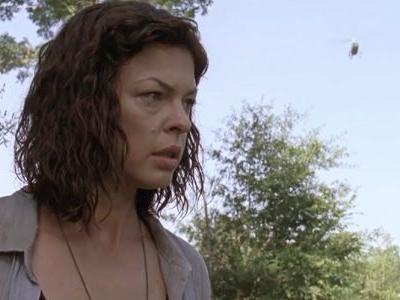 Will The Walking Dead's Anne Be In Rick Grimes' Movies?