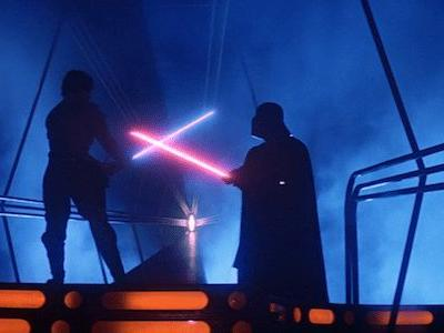 Answers: Our Favorite 'Star Wars' Moments