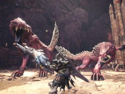 Monster Hunter: World Best Ways To Farm Money From Spring Blossom Event