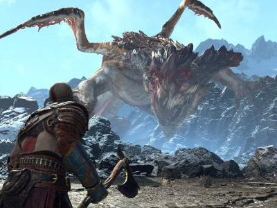 """God of War Director Reveals Why The Game Isn't Open World: """"We Wouldn't Have Been Able To Compete"""""""