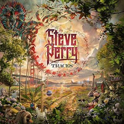 Steve Perry to release first solo album in 24 years