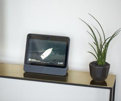 Facebook tries its hand at hardware with Portal