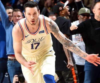 76ers capture franchise-record 15th straight win