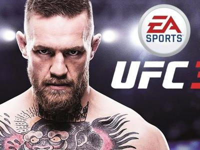 UFC 3 Preview: Hands-On With Career Mode