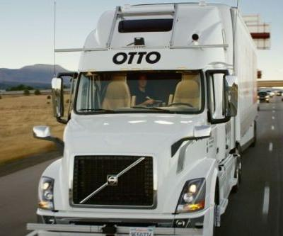 Uber shutters its self-driving truck business