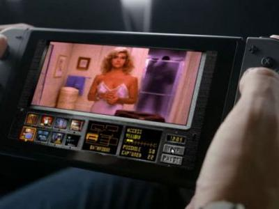 Night Trap: 25th Anniversary Edition Coming to Nintendo Switch
