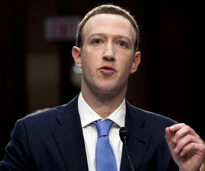 A titan of global investing just booted Facebook from its do-good index as a direct result of privacy concerns