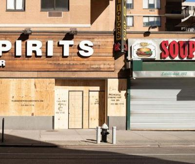 As Coronavirus Cases Swell, New York Business Closures Expected to Multiply