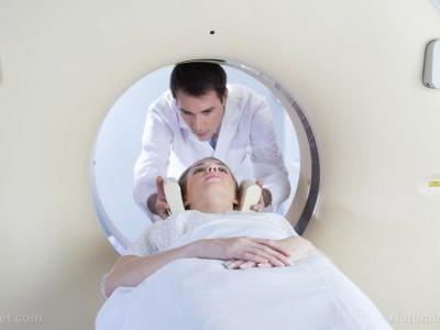 CT scans may increase your risk of brain tumors