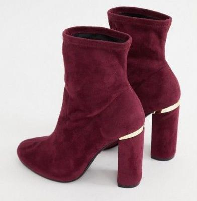 Cute Wide-Fit Winter Booties You Need in Your Life Right Now