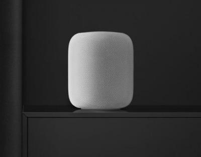 Apple Now Selling Refurbished HomePods