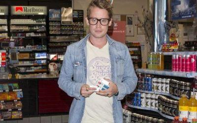 Be cool like Macaulay Culkin and watch this new Sweet Spirit video