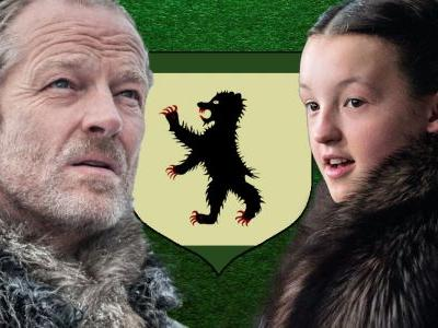 Game Of Thrones: How Jorah & Lyanna Mormont Are Related