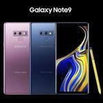 Free Note 9 from Verizon is the best BOGO deal on Android
