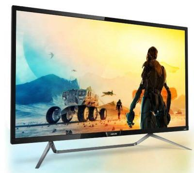 Phillips DisplayHDR 1000 4K HDR Monitor Launches For $1,000