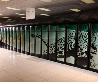Hewlett Packard Enterprise Buying Supercomputer Pioneer Cray for $1.3B