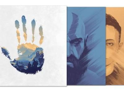 God of War Soundtrack Gets the Vinyl Treatment via Mondo