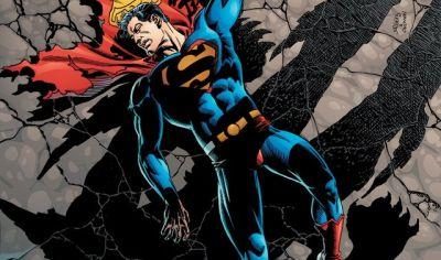Upcoming DC Animated Movies Announced at Comic-Con