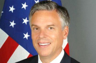 President Trump to Nominate Jon Huntsman as Ambassador to Russia