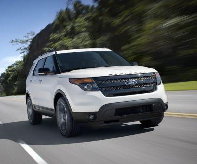 Ford offers repairs to address exhaust gas concerns
