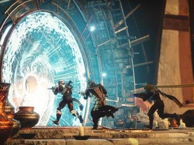 Destiny 2 servers going down today for maintenance