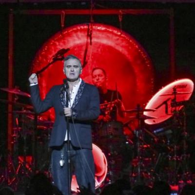 Der Spiegel Releases Audio Of Disputed Morrissey Comments About Harvey Weinstein & Kevin Spacey