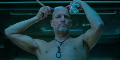 Woody Harrelson Asked To Play An Ape In Planet Of The Apes, But They Weren't Having It