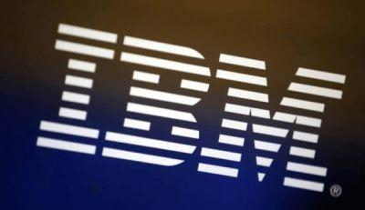 IBM quarterly revenue falls 1.3% to $21.77 billion despite growth in cloud-based services