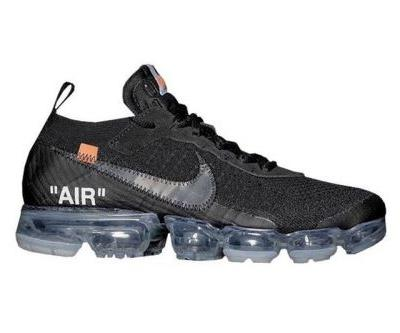 Take an Early Look at the Next Two Virgil Abloh x Nike Air VaporMax Colorways