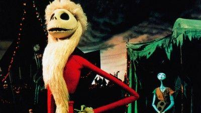 Wait.Is 'The Nightmare Before Christmas' Actually a Thanksgiving Movie?