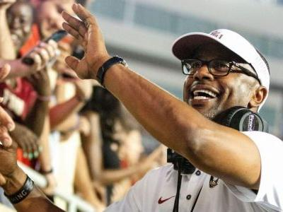 Willie Taggart was born to be Florida State's head coach