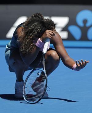 The Latest: Djokovic advances to 4th round at Aussie Open