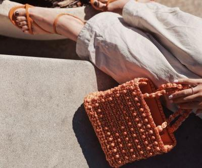 5 Spiciest Summer 2020 Bag Trends: Jellies, Buckets & Micro Bags