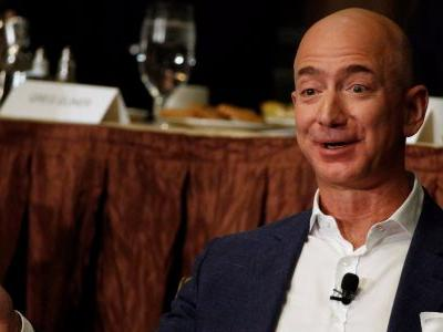 JPMORGAN: Amazon could be worth $1 trillion