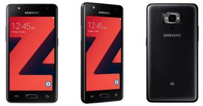 Samsung Z4 smartphone with Tizen coming soon