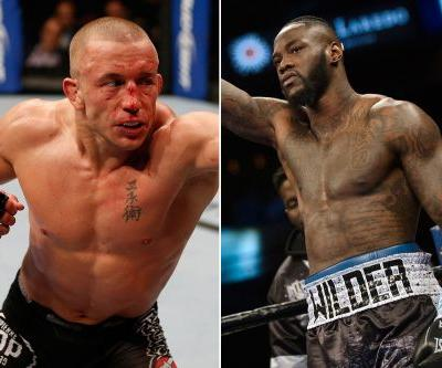 Major UFC, boxing events force fight fans to make their choice